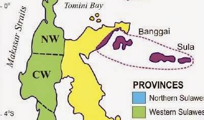 Kerajaan Islam di Sulawesi - Banggai