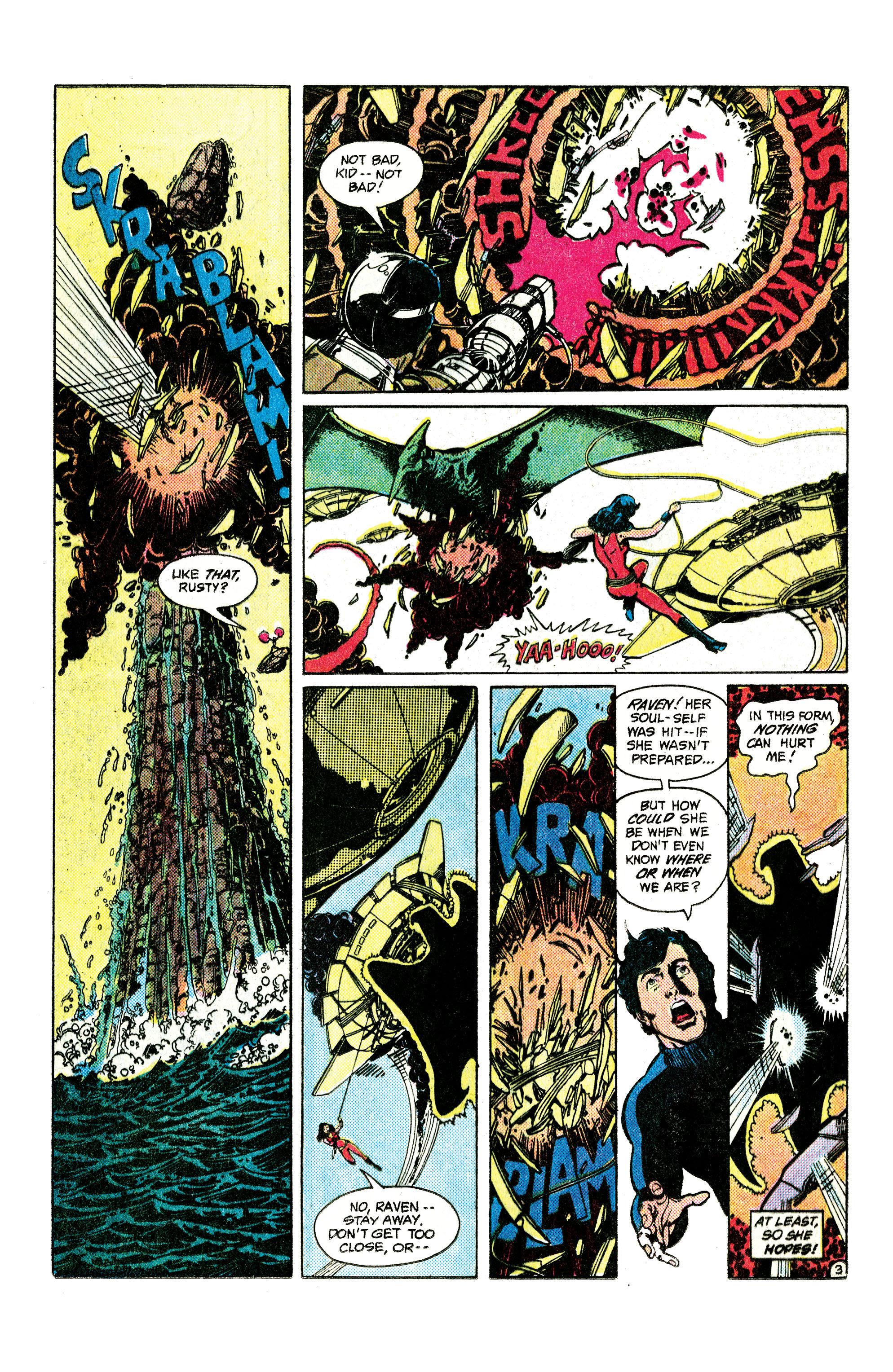 Read online World's Finest Comics comic -  Issue #300 - 13