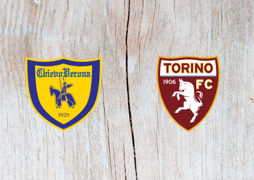 Chievo vs Torino - Highlights 30 September 2018