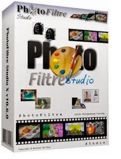 تنزيل مجاني لبرنامج فوتو فلتر ستوديو programs photofiltre studio free download