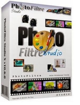 تنزيل فوتو فلتر ستوديو programs photofiltre studio free download