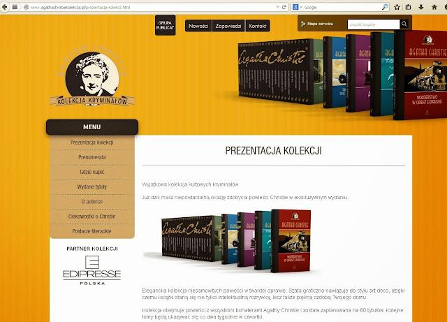 http://www.agathachristiekolekcja.pl/