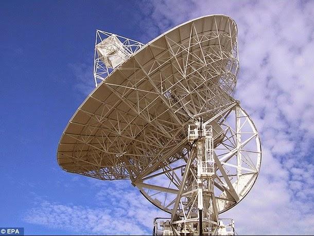 seti2 - SETI invitando a E.T