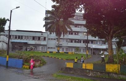 Cárcel para nueve personas que estarían involucradas en desfalco al hospital de Buenaventura