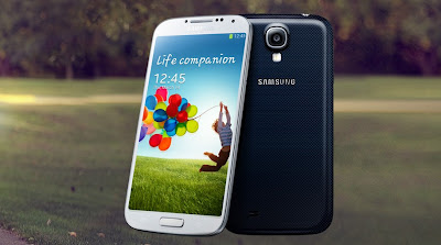 Highly Anticipated Android Smartphones for 2013 - Samsung Galaxy s4