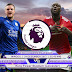 BOLA365 - Cuplikan Gol Hasil Pertandingan Leicester City vs Manchester United 24 Desember 2017