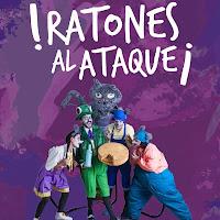 RATONES AL ATQUE 2019