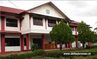Daftar Fakultas dan Program Studi Universitas Kristen Indonesia Paulus