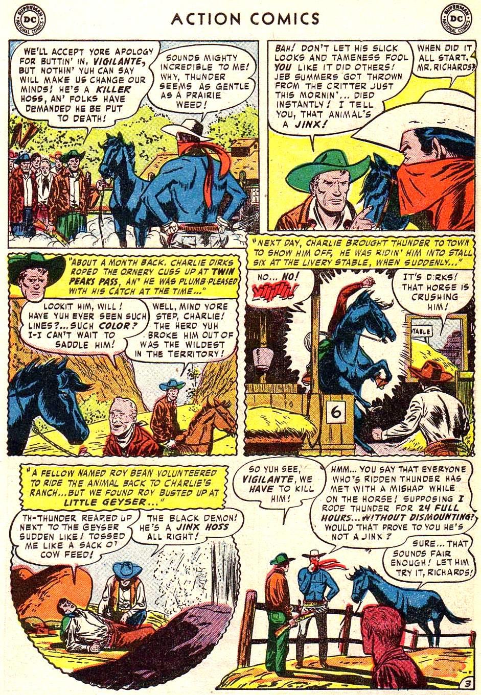 Action Comics (1938) 172 Page 36