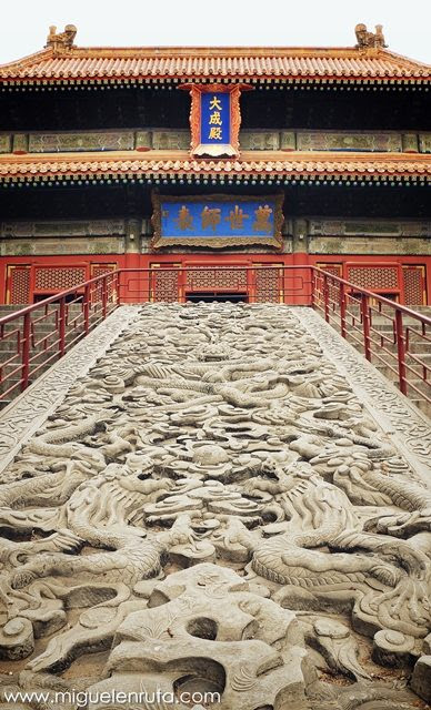 Escalera-Dragón-Templo-Confucio