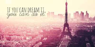 if yon can dream it, you can do it