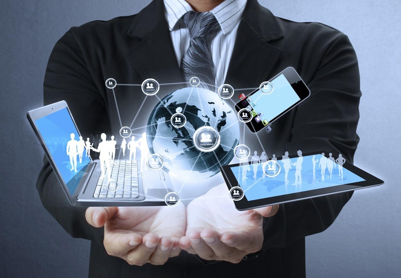 Pengguna Perangkat Mobile di Dunia Capai 5 Miliar