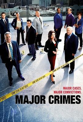 Major Crimes - Todas as Temporadas - HD 720p