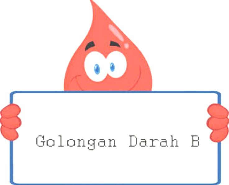 6 Keistimewaan Ini Hanya Dimiliki Orang Golongan Darah B