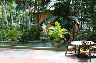 Riviera Garden.