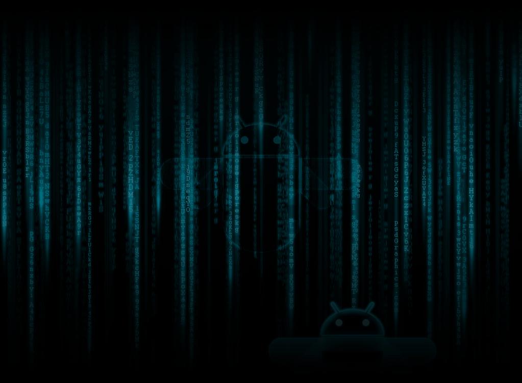 Fondo de pantalla matrix android for Fondos de pantalla para android gratis
