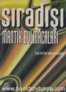 Erwin Brecher - Sıradışı Mantık Bulmacaları
