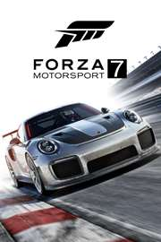 Tải Game Forza Motorsport 7 [95 GB]