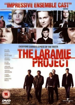 The laramie project, film