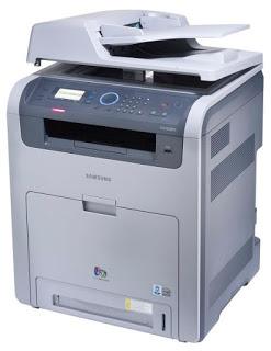 Samsung CLX-6220FX Printer Driver Windows, Mac