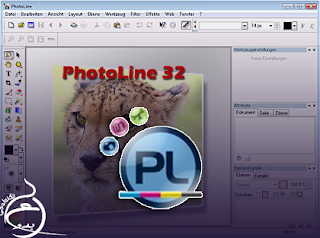 PhotoLine 19.51