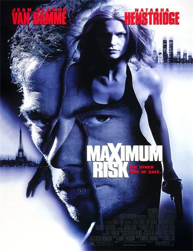 Ver Máximo riesgo (Maximum Risk) (1996) Online