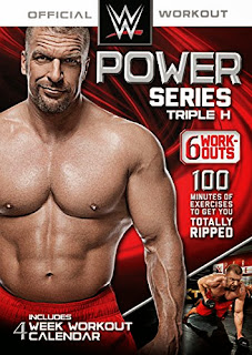 WWE Power Series:Triple H