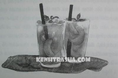 Những Điều Không Cần Nói  Cứ Chạy Những Bước Nhỏ  Truyện ngắn của Dung Keil  Dung Keil Là Ai  Truyện ngắn tình cảm lãng mạn  Kênh Trà Sữa  kenhtrasua.com