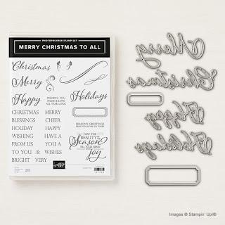 Merry Christmas to All Bundle