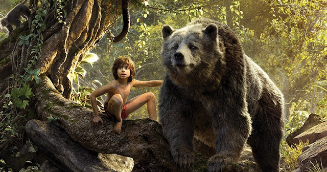 Mogli | Clipes inéditos e vídeo dos bastidores revelam mais do remake live-action da Disney