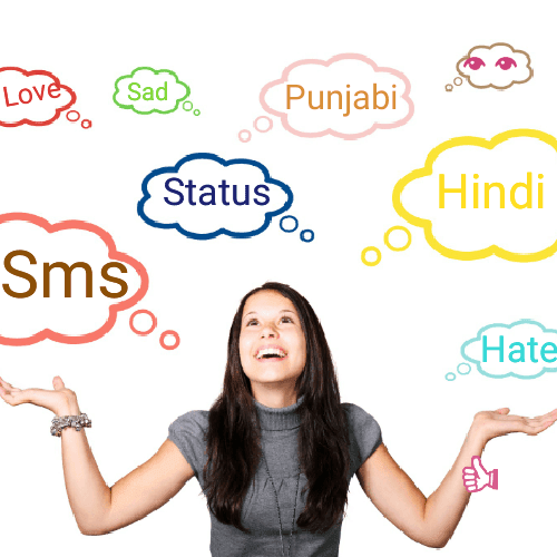 Punjabi Status Att Quotes Loved Jokes Attitude Comment And More Type Status for Boys best lines Describe