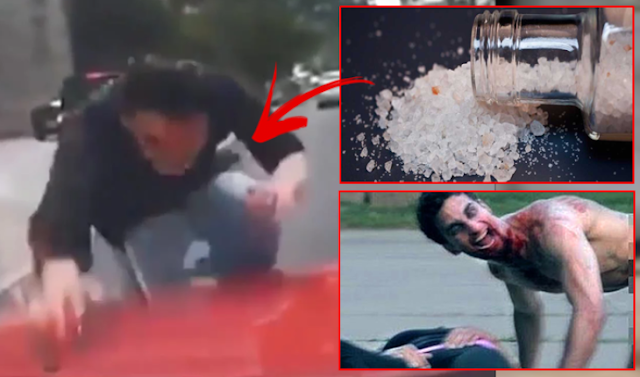 New Drug Called Flakka Turns Its Users Into Zombies