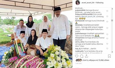 Berita Terbaru Hari ini Istri Bupati Emil Dardak Dituduh Sombong, Netizen Kompak Membela