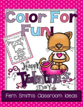 https://www.teacherspayteachers.com/Product/Valentines-Day-Color-For-Fun-1661857