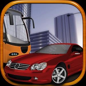 العب وتعلم قواعد واساسيات قيادة السيارات مع افضل لعبة  School Driving 3D المحاكية للواقع وبطرق اكاديمية