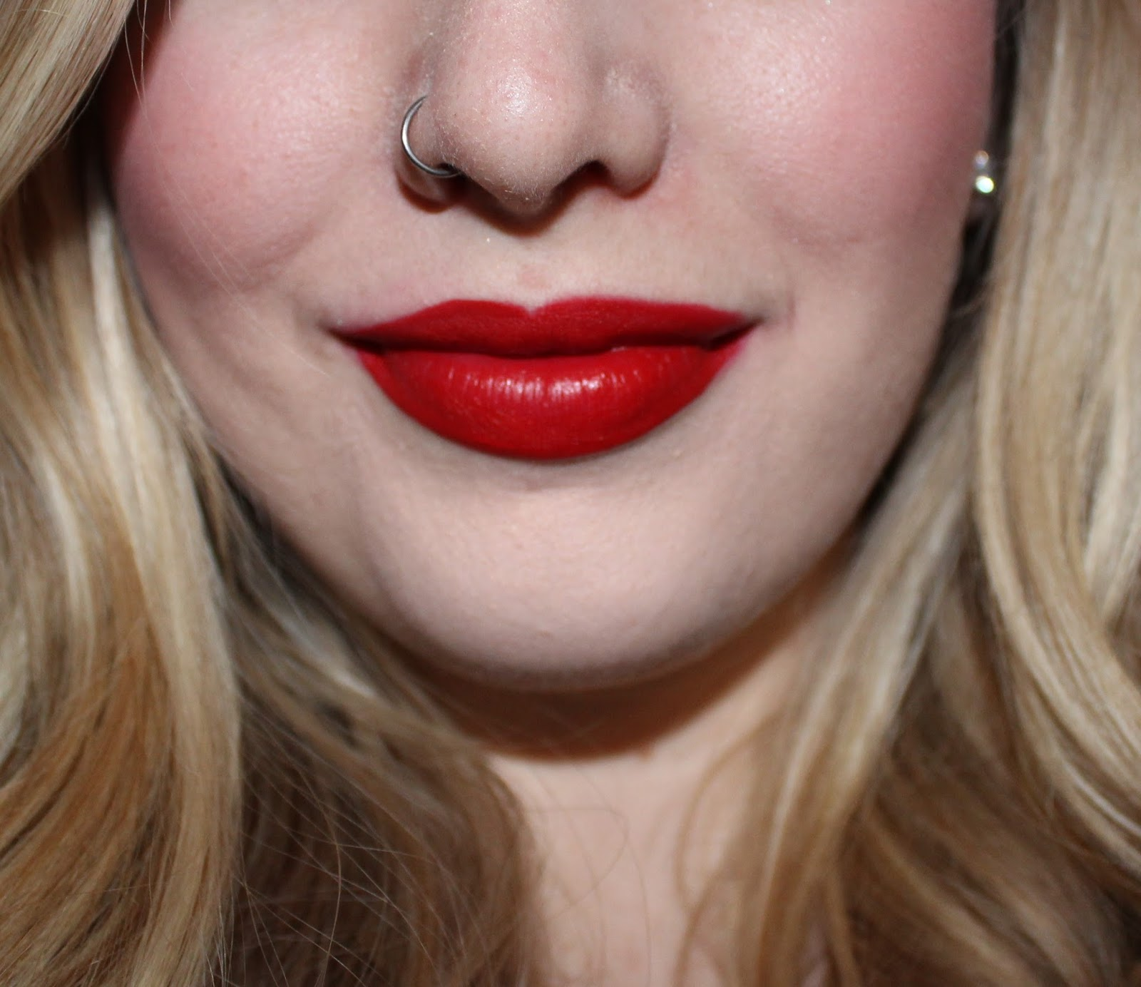 Bien connu Beyond Blush: Anastasia Beverly Hills Liquid Lipstick in American Doll BO72