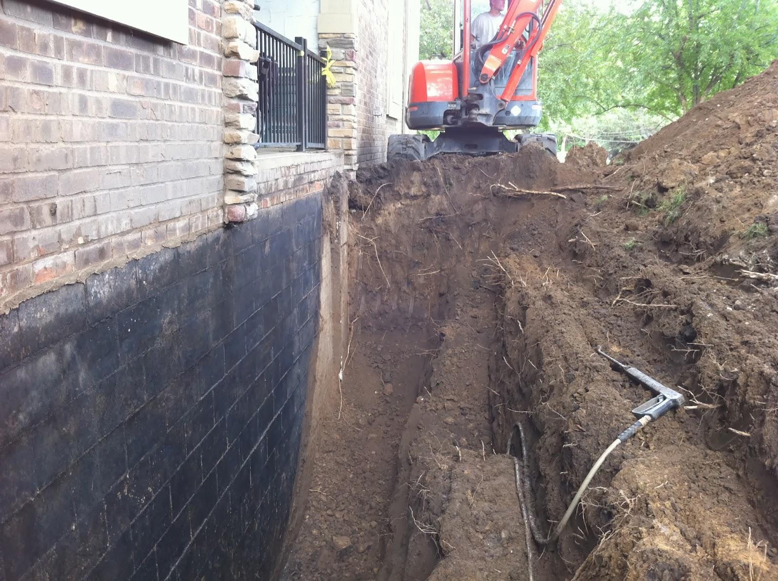 Labello S Masonry Amp Basement Waterproofing Basement
