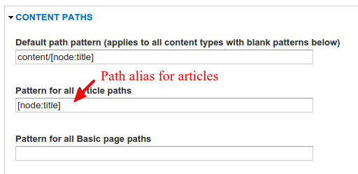 PHP, MySQL, Drupal,  htaccess, Robots txt, Phponwebsites