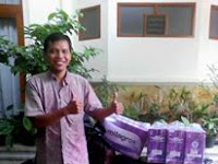 Ready Milagros Bekasi Hub 085214966266