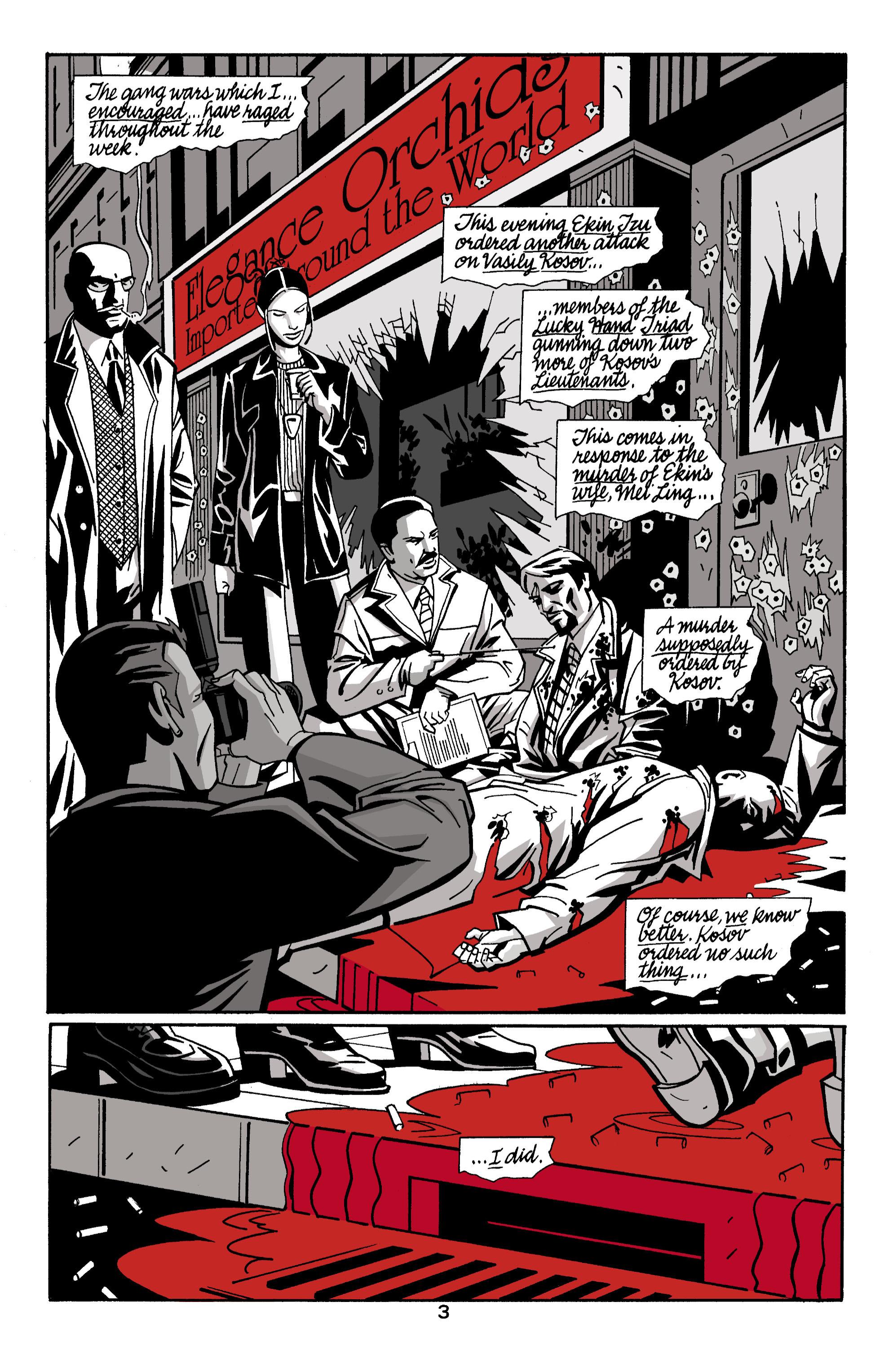 Detective Comics (1937) 744 Page 3