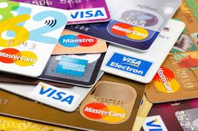 Virtual Credit Card - VCC