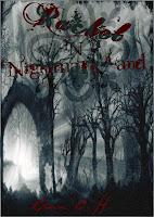 Rachel in nightmare land – Ana C.