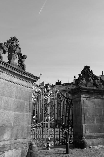 Mustavalkoisia muistoja Prahasta 21