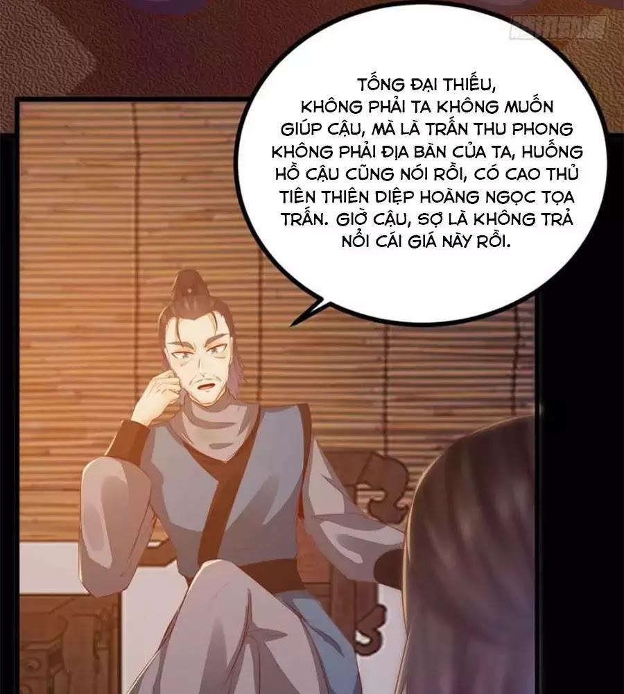 Thần Y Khí Nữ: Ngự Thú Cuồng Phi Của Quỷ Đế chap 50 - Trang 19