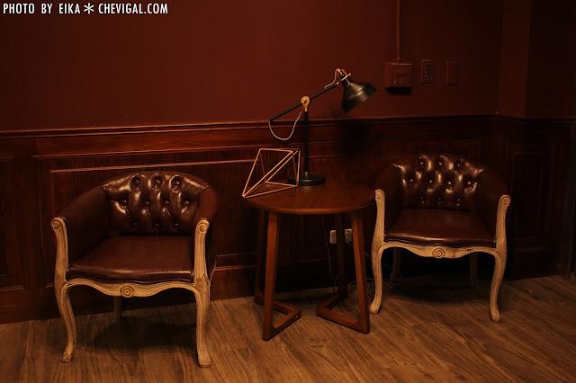 IMG 0023 - 益民商圈│GATE • 紳士茶飲*隱身在鬧區的英倫風格飲品店,讓紳士們為你呈上魔幻飲品