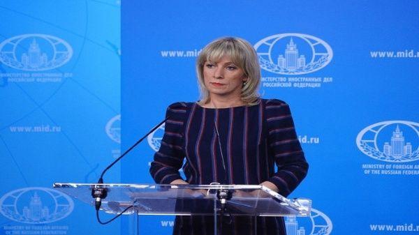 Rusia denuncia interferencia de EE.UU en comicios rusos