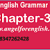 Chapter-39 English Grammar In Gujarati-SHOULD-OUGHT TO-MODAL AUXILIARY VERB
