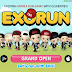 [INFO] 160715 EXORUN won No.1 Content valuation Awards, more than 100,000 times downloaded on the first day release