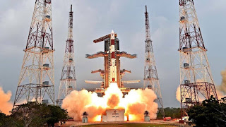 Indian Regional Navigation System Satellite