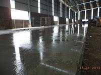floor hardener gudang